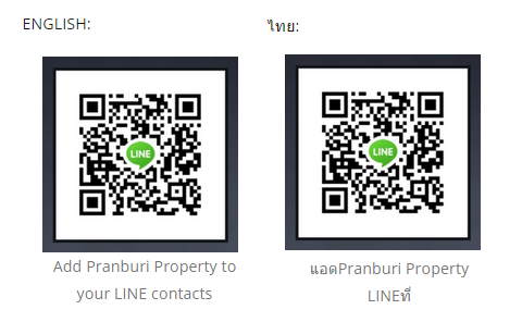 Line Contact Us