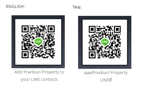 QR-codes Contact Us